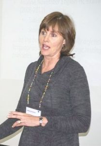 Colleen du Plessis