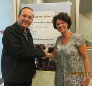 radboud agreement